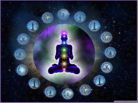AUTOCURACION POR LOUISE LH Audio Subliminal de autocuración, Meditación Guiada - YouTube