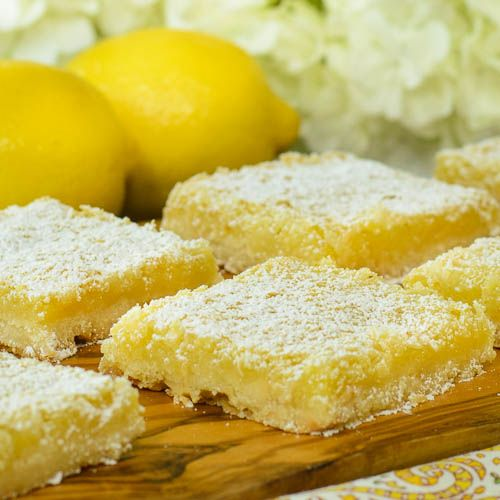 Lemon coconut bars, Lemon coconut and Coconut bars on Pinterest