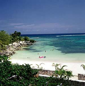 A beach in Puerto Morelos, Mexico. (Honeymoon) I miss it already! *sigh*: Honeymoon, Favorite Places, Front Yard, Islands, Beautiful Place, Vacations