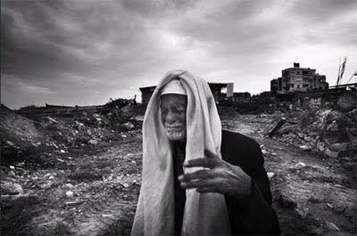 Gaza 2009. Photo Paolo Pellegrin