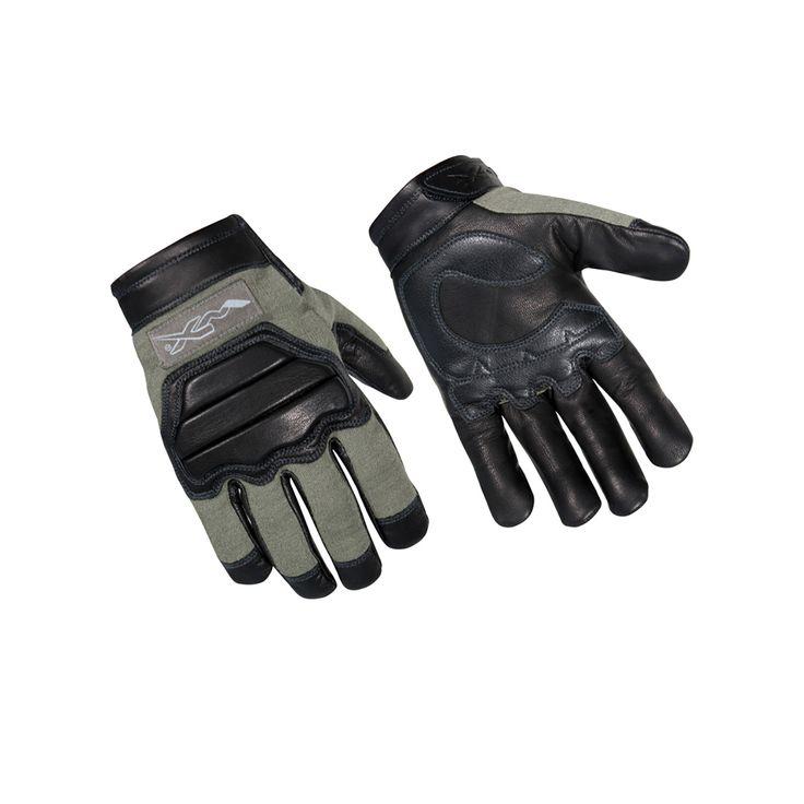 Купить зимние тактические перчатки Wiley X PALADIN G602