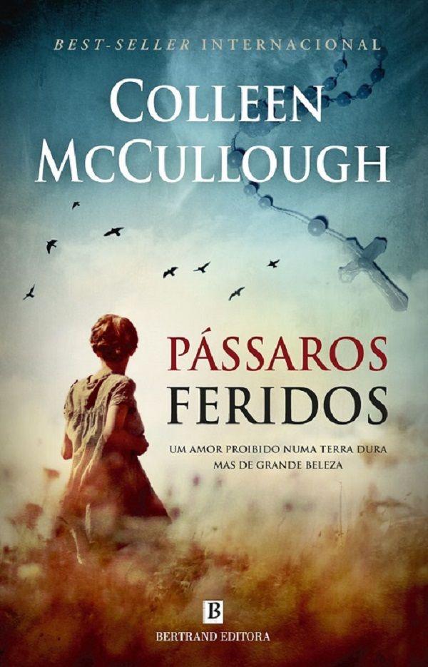 No panorama da ficção contemporânea, ´Pássaros Feridos´ tem, sem dúvida, um lugar de honra. Trata-se de um romance denso, épico,...