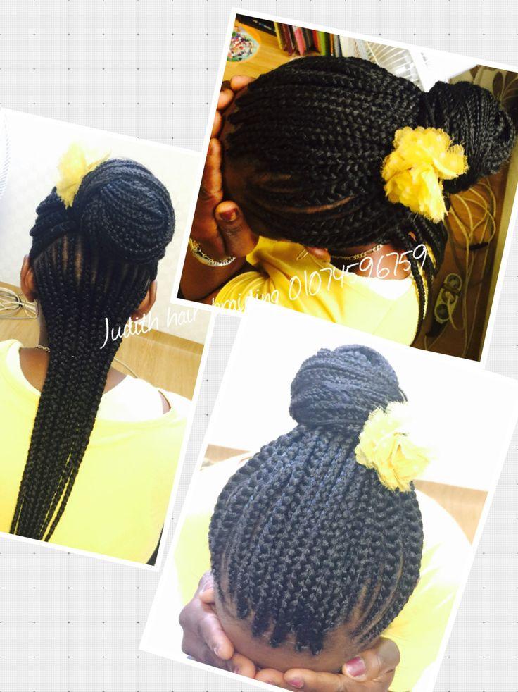 Mohawk style . Mohawk braid ...