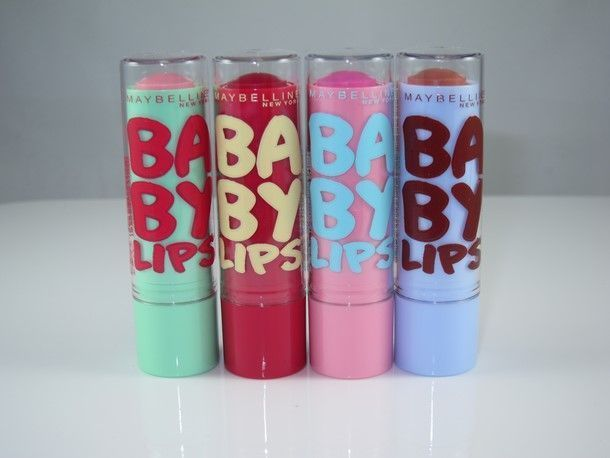 Maybelline Baby Lips Winter Edition for Holiday 2015 #babypinklips