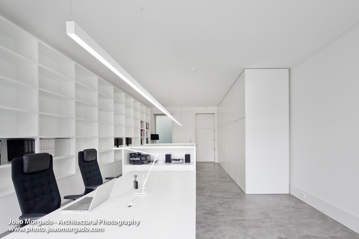 Zurcatnas Office in Porto by Paulo Santa Cruz / Joao Morgado - Architectural Photography