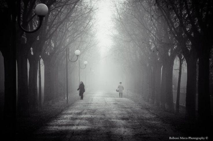 Autumn by Mirco Balboni