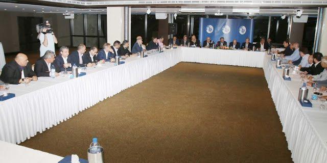 Με exit απειλεί η UEFA την Κύπρο αν η ομοσπονδία δεν ψηφίσει τις ποινές της