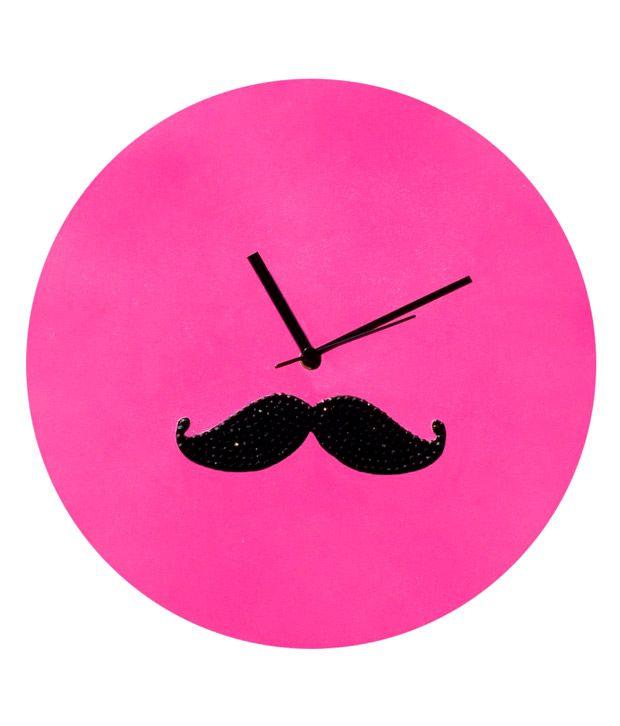 Designer Wall Clock 60 best designer wall clocks india images on pinterest   designer