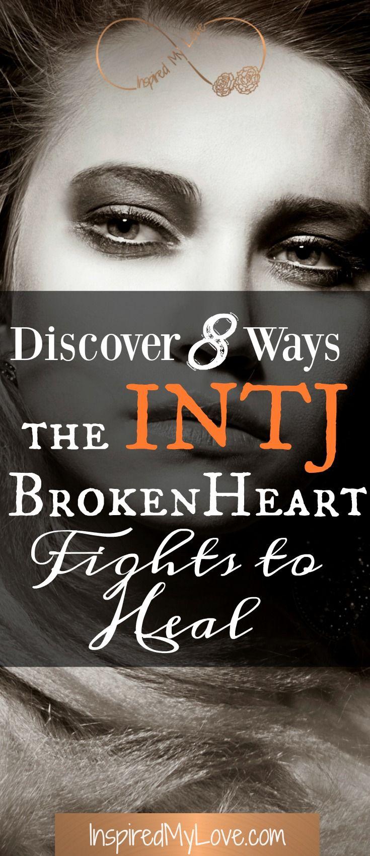 INTJ Breakup Truths | Crunchy Mom Stuff | Intj, Intj women, Intj