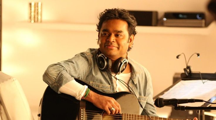 Interesting Facts About A R Rahman