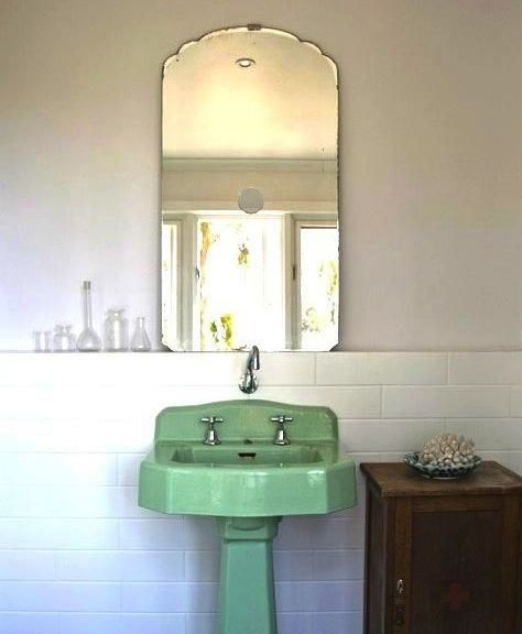 ~ Vintage Sink ~