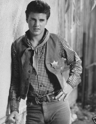 Rick Nelson.. everyone needs to pin this every once in a while <3
