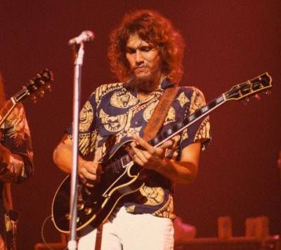 Steve Gaines Lynyrd Skynyrd -rip died at a plane crash
