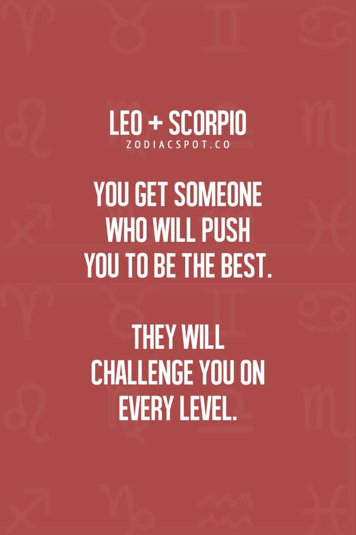 scorpio and relationship stories