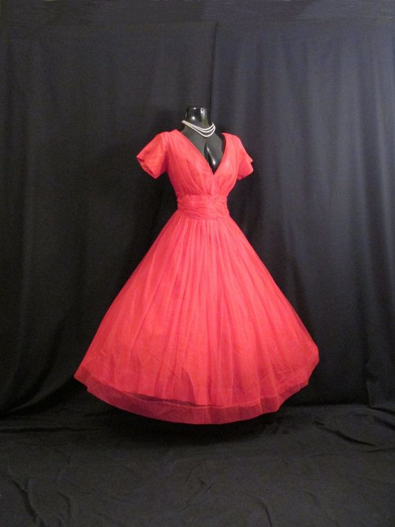 1950s Plus Size Dresses Ibovnathandedecker