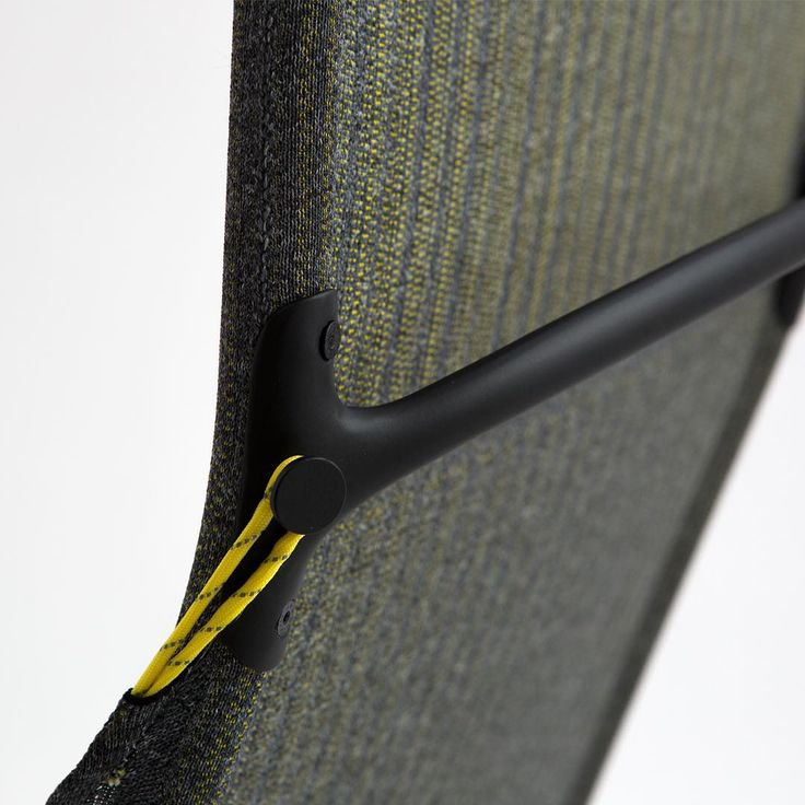 Tent Chair For Moroso By Layer Design