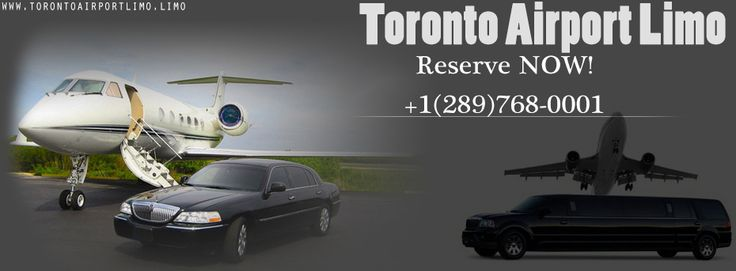 #Torontoairportlimo is one of the largest #limousine services in the Toronto, Ontario; Providing Ground Transportation services to and from #toronto  pearson international #airport  (YYZ) giving 24/7 Service  Book @ http://goo.gl/IqkYNg  Reserve @ +1(289)768-0001
