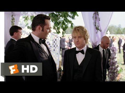 Wedding Crashers (2/6) Movie CLIP - Lock It Up (2005) HD - YouTube