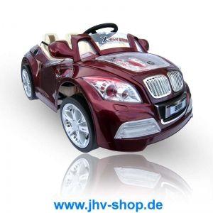 Quad, Buggy, Bikes, Trikes,Kinderquadbahn,  Eventartikel und mehr - Elektroauto Kinder Cabrio B28B mit 2 Motoren