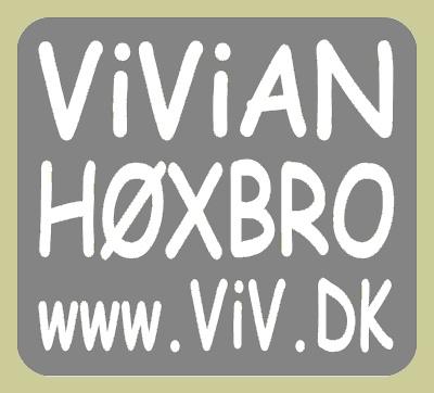Stickmönster på danska el engelska