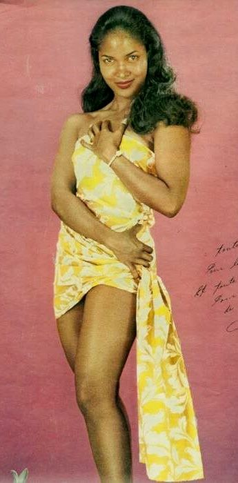 "Marpessa Dawn, also known as Gypsy Marpessa Dawn Menor, was an American-born French actress, singer, and dancer, best remembered for her role in the film ""Black Orpheus"""