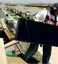 http://netzeroguide.com/are-solar-panels-worth-it.html Are solar panels really worth it? Find out if solar panels will save you money or end up costing you. Basic calculations and factors described.  Solar Panel Installation Costs