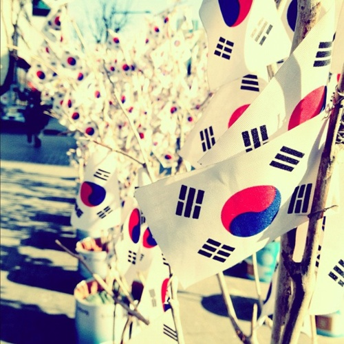 Norigae (so many beautiful Korean things/people!)