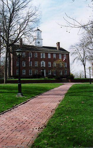 ohio university Athens Ohio