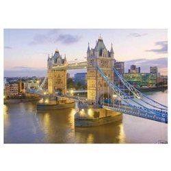 Clementoni - pz 1000 Tower Bridge Londres - Castello   Jeux et Jouets