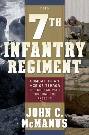 77 best korean war images on pinterest korean war book show and the 7th infantry regiment combat in an age of terror the korean war through fandeluxe Gallery