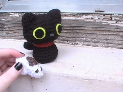 Tutorial Esfera Amigurumi : 173 best amigurumi video images on pinterest crochet animals