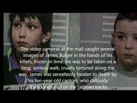 Most Evil Children in History