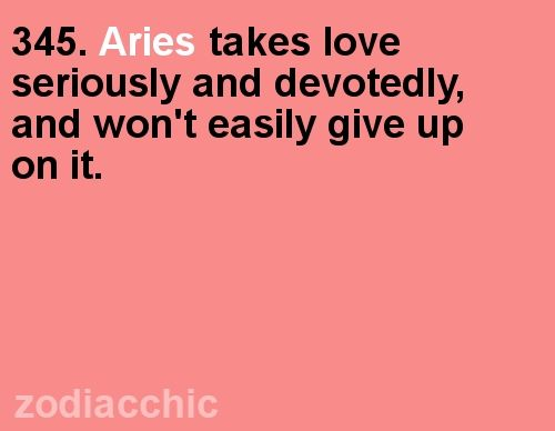 All About Aries + Famous Aries Celebrities - Zodiac Advice