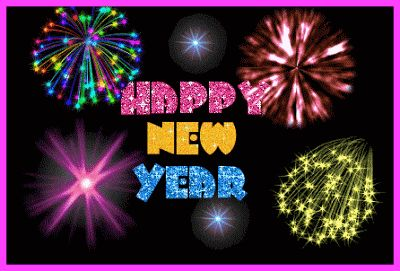 Happy New Year Wishes 2016 in English