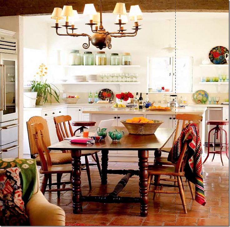 109 best images about kitchens on Pinterest