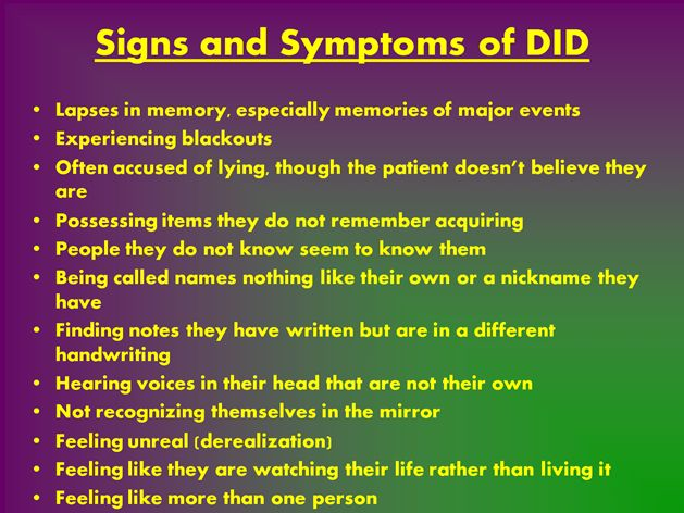 how to know if you have anxiety disorder quiz
