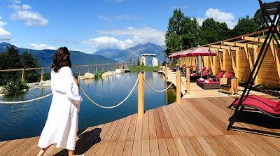Residence Mirabell in Hafling / Südtirol