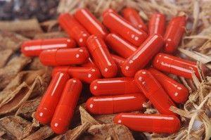 Standar obat herbal jangan disamakan dengan obat modern. Kalau disamakan dengan obat modern melalui evidence based tidak akan ketemu.