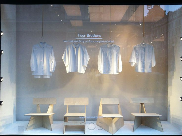 cos window displays - Google Search
