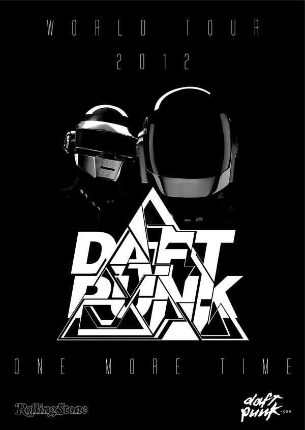 The punk of daft.