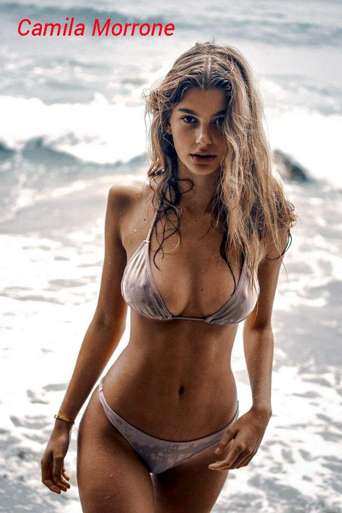 Camila Morrone Hot