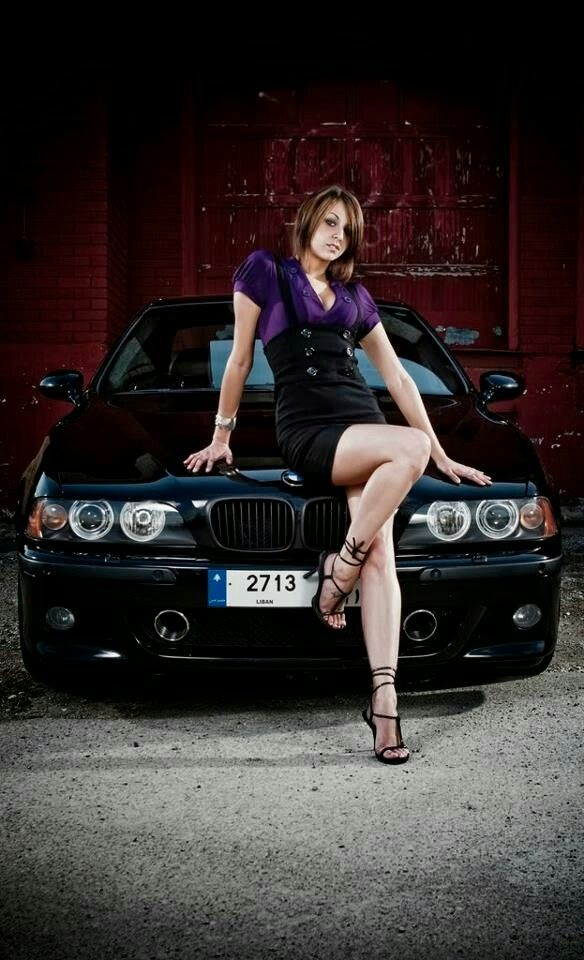Bmw E39 5 Series Bmw Girl Luxury Cars Cars