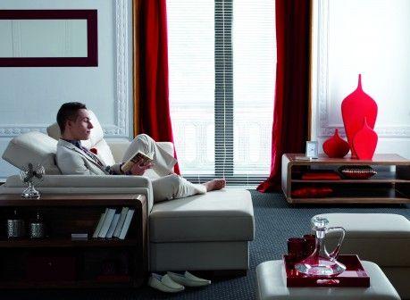 Kanapa / sofa Kler Ragtime – W103