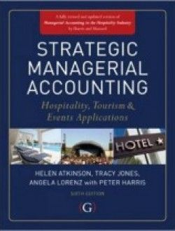 Financial And Managerial Accounting 6th Edition Textbook Solutions