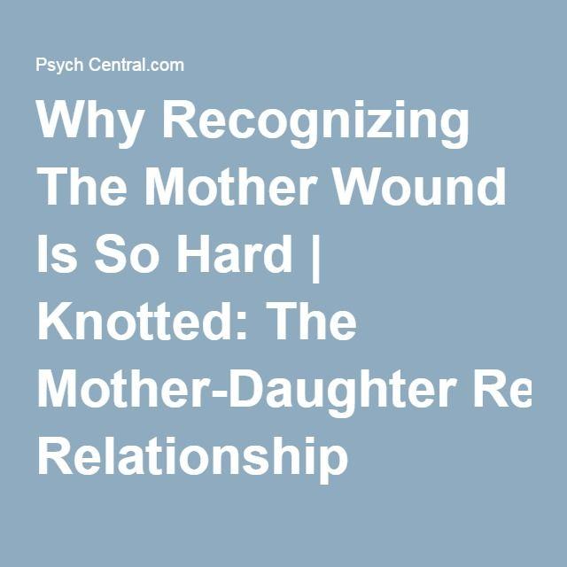 mother daughter relationship repair tips