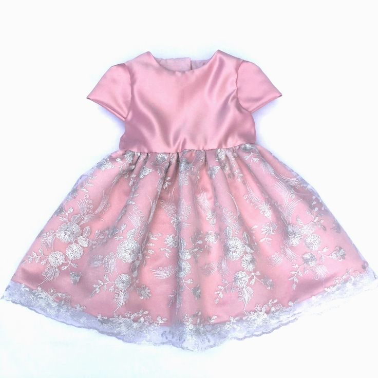 1000  images about Handmade Girls Dresses on Pinterest