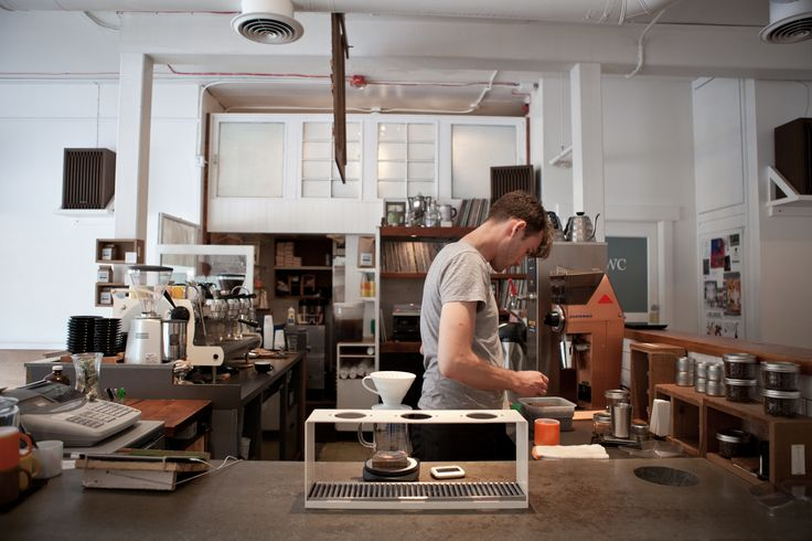 Analog Coffee | Capitol Hill