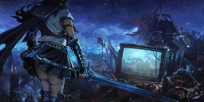 Stranger of Sword City retrasa su salida para PS Vita http://j.mp/1muYOUc |  #BandaiNamco, #Noticias, #PSVita, #StrangerOfSwordCity, #Tecnología, #Videojuegos, #XboxOne