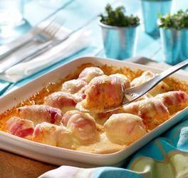 rezept-Hähnchen-Schlemmerhappen (Chicken Bacon Low Carb)