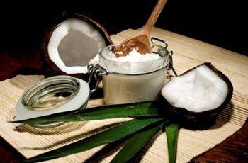 Кокосовое масло для лица, 10 рецептов домашних масок